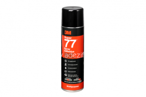 3M 77 colle aérosol pour un usage général