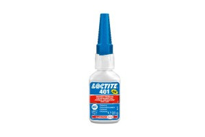 colle cyanoacrylate loctite 401