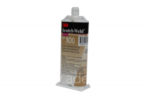 DP 100 colle epoxy structurale 3M Scotch-Weld
