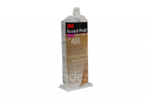 DP490 colle epoxy 3M Scotch-Weld
