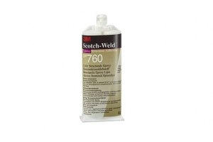 DP760 colle epoxy 3M Scotch-Weld