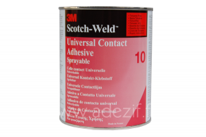 3M scotch weld 10 colle neoprene