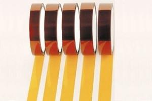 Ruban adhésif simple face polyimide isolation électrique