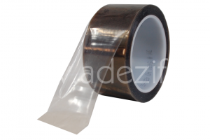 3M 5490 ruban adhésif téflon PTFE avec des propriétés anti-adhérentes