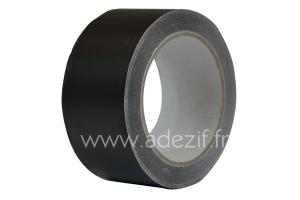 Ruban adhésif aluminum noir mat – ADEZIF AL 205