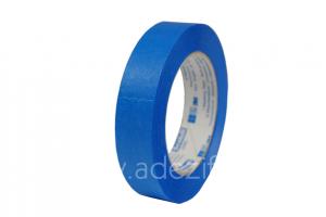adhésif masquage résistant aux UV 3M 2090 couleur bleue