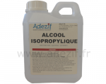 Alcool isopropylique pur 99% isopropanol IPA Adezif AD 100
