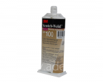 3M DP100 colle époxy transparente cartouche de 50 ml