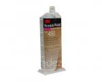 3M DP 490 colle époxy résistante hautes performances cartouche 50 ml