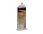 3M DP 490 colle époxy résistante hautes performances cartouche 50 ml