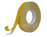 Ruban double face PVC haute température ADEZIF 4425