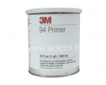 Primaire d'accrochage 3M 94 en pot de 950 ml