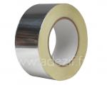 Adhésif aluminium économique avec protecteur ADEZIF AL 251