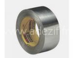 scotch aluminium marque 3M 433 pour haute temperature