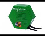 3M SJ 352 boite distributrice verte de scratchs 3M 3526 et 3527